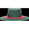 GUCCI Papier wide brim hat - Hat -