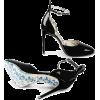 GUCCI Patent leather pump - Sapatos clássicos - $980.00  ~ 841.71€