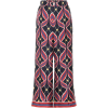 GUCCI Printed silk pants - Capri hlače - $1,500.00  ~ 1,288.33€