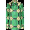 GUCCI Printed silk twill blouse - Košulje - duge - 1,500.00€  ~ 11.094,45kn