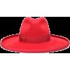 GUCCI Rabbit felt hat - Hat -