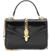 GUCCI Sylvie 1969 Mini shoulder bag - Hand bag -