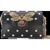 GUCCI VINTAGE bee studded shoulder bag - Borsette - $4,130.00  ~ 3,547.20€