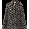 GUCCI - Jacket - coats -