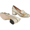 GUCCI - Classic shoes & Pumps -