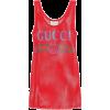 GUCCI - Tanks -