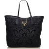 GUCCI brocade bag - Hand bag -