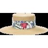 GUCCI straw hat - Hat -