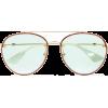 GUCCI sunglasses - Sonnenbrillen -