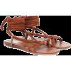 Gabriela Hearst - Flats -