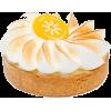Gaby et Jules lemon tartelette - Food -