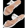 Galaxy Flat - Sandals -