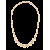 Gale ogrlica 10 - Halsketten -