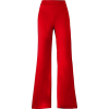 Galvan Scarlet Trousers - Other -