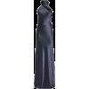 Galvan London dress - 连衣裙 -