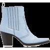 Ganni - Boots -