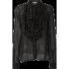 Ganni - Camicie (lunghe) -