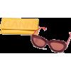 Ganni - Occhiali da sole -