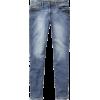 Gap Mid Rise Jeggings Skimmer - Jeans - $24.99