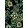 Garden Snowflake wallpaper - Illustrations -