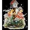 Garden - Illustrations -