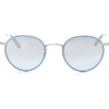 Garrett Leight Wilson Sunglasses Blue - Sunglasses - $365.00