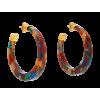 Gas Bijoux Jewelry - Brincos -
