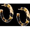 Gas Bijoux - Earrings -