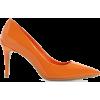 'Gayle' Pointy Toe Pump CALVIN KLEIN - 经典鞋 -