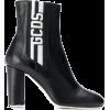 Gcds - Boots -