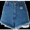 Gcds - Shorts -