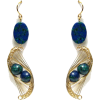 Egypt Earrings - Ohrringe -