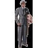 Gentleman - Niwi - People -