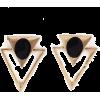 Geometric Earrings - Kolczyki -