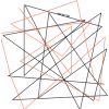 Geometric - Rascunhos -