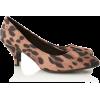 George Leopard Court - Classic shoes & Pumps -