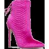 Georgia booties - Boots -