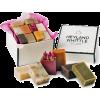 Geschenkbox '10 Lovely Soaps' - Maquilhagem -