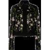 Giambattista Valli - Jacket - coats -