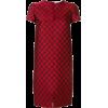 Gianluca Capannolo, metallic, check - sukienki -