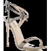 Gianni Renzi Sandals - Sandals -