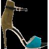 Gianni Renzi - 凉鞋 -