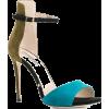 Gianni Renzi - Sandals -