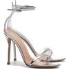 Gianvito Rossi 105 G String Sandals - Sandals - $718.04