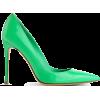 Gianvito Rossi - Klasične cipele -