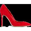 Gianvito Rossi - Zapatos clásicos -