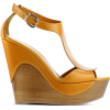 Gianvito Rossi - Wedges -