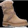 Gianvito Rossi Noah Boots 20 - Boots -