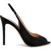 Gianvito Rossi - Classic shoes & Pumps - £545.00  ~ $717.10