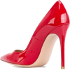 Gianvito Rossi - Klasyczne buty -